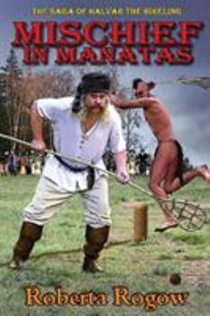 Mischief in Manatas 1612712851 Book Cover