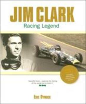 Jim Clark: First of the Greats 0760316899 Book Cover