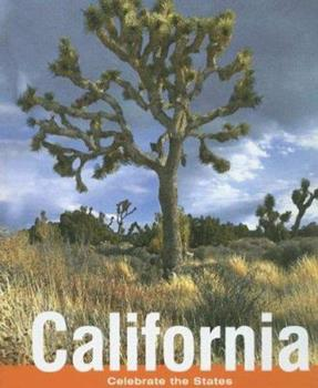 California (Celebrate the States, Second) - Book  of the Celebrate the States