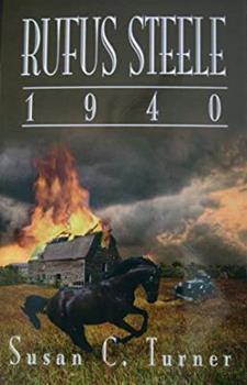 Perfect Paperback Rufus Steele 1940 Book