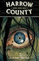 Harrow County, Vol. 8: Done Come Back - Book #8 of the Harrow County
