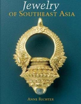 Print book: Jewelry of Southeast Asia
