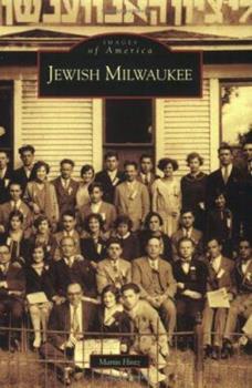 Paperback Jewish Milwaukee Book