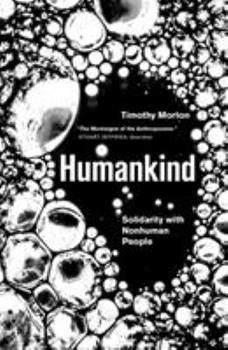 Paperback Humankind: Solidarity with Non-Human People Book