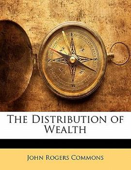 Paperback The Distribution of Wealth Book