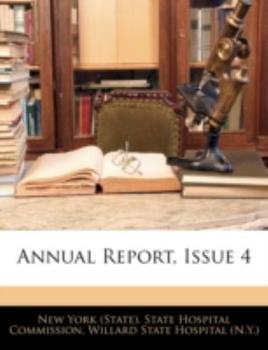 Paperback Annual Report, Issue Book