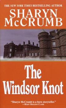 Windsor Knot 0345364279 Book Cover