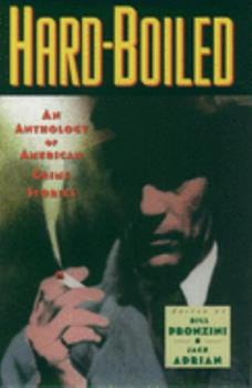 Hard Boiled: An Anthology of American Crime Stories 019510353X Book Cover
