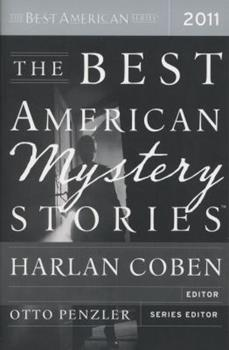The Best American Mystery Stories - Book  of the Best American Mystery Stories