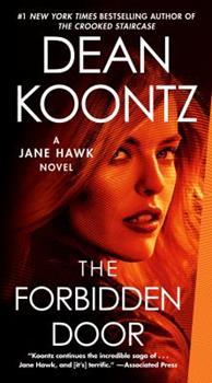 The Forbidden Door: A Jane Hawk Novel