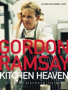 Kitchen Heaven 0718147316 Book Cover