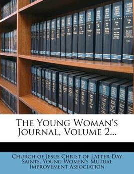 Paperback The Young Woman's Journal Book