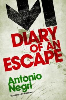 Diary of an Escape 0745644260 Book Cover