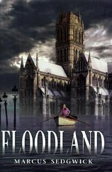 Floodland 038532801X Book Cover