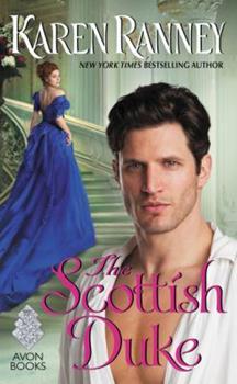 The Scottish Duke - Book #1 of the Duke Trilogy