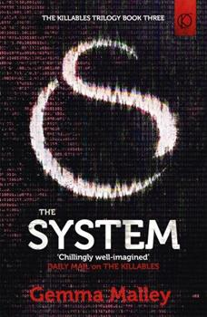 The System 1444722905 Book Cover
