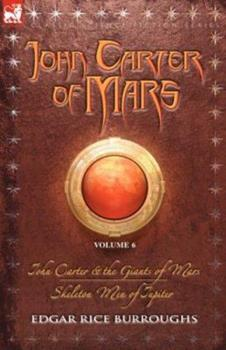 John Carter of Mars - Book #11 of the Barsoom