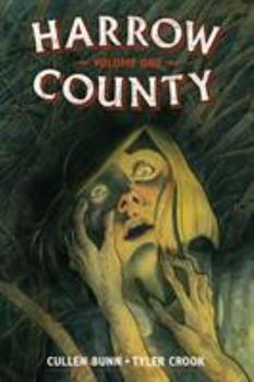 Harrow County: Library Edition Volume 1 - Book  of the Harrow County