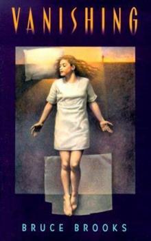 Vanishing 0064472345 Book Cover