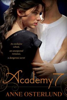 Academy 7 0142414379 Book Cover