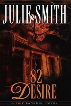 82 Desire 0804116997 Book Cover