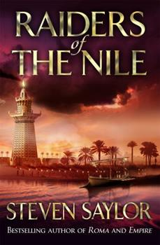 Raiders of the Nile - Book #2 of the Gordianus the Finder - Chronological
