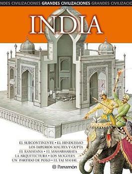 India 8434227398 Book Cover