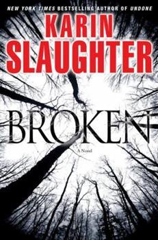 Broken - Book #4 of the Will Trent
