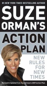 Suze Orman's Action Plan: New Rules for New Times 0812981553 Book Cover