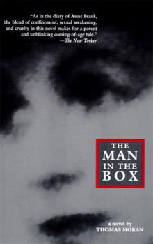 Paperback The Man in the Box Book