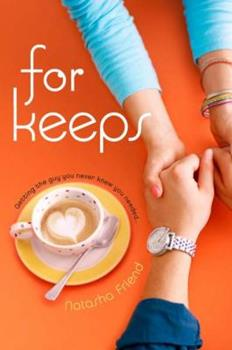 For Keeps 0142418463 Book Cover