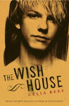 The Wish House 0763629510 Book Cover