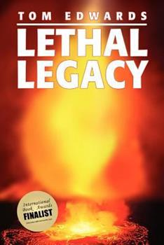 Lethal Legacy 145357963X Book Cover