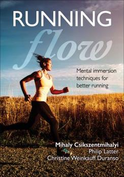 Running Flow 1492535729 Book Cover