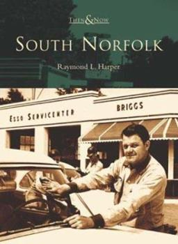 South Norfolk - Book  of the  and Now