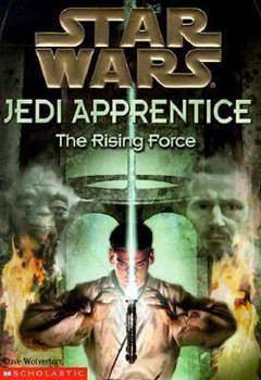 The Rising Force - Book  of the Star Wars Legends