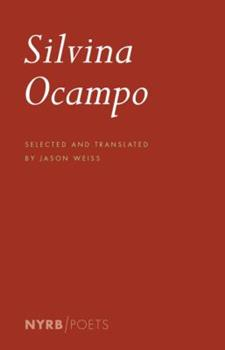 Silvina Ocampo 1590177746 Book Cover