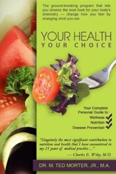 Paperback Your Health, Your Choice Book