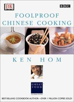 Foolproof chinese cookery 0789471450 Book Cover