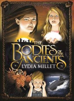 The Bodies of the Ancients 1618731289 Book Cover