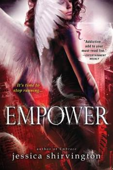 Empower 1402294603 Book Cover