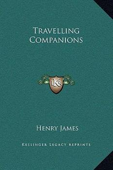 Hardcover Travelling Companions Book