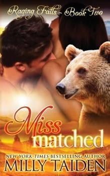 Paperback Miss Matched Book