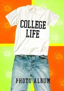 Hardcover College Life Book