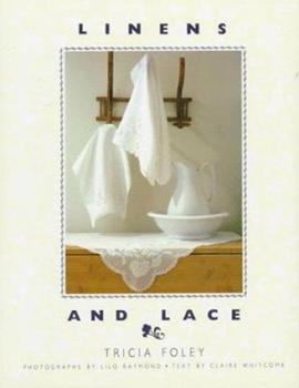 Linens And Lace 0517576805 Book Cover