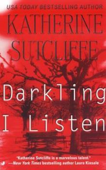 Darkling I Listen 0515131520 Book Cover