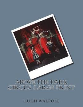 Above the Dark Circus 1099873282 Book Cover