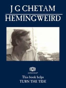 Paperback Hemingweird Book