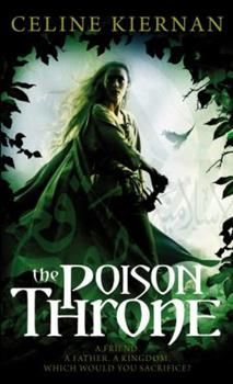 The Poison Throne 0316077062 Book Cover
