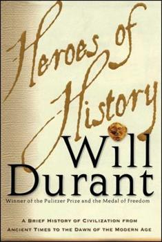 Heroes of History 0743235940 Book Cover